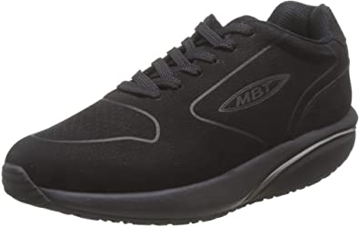 MBT Speed 2 Running Shoe with Arch and Back Support