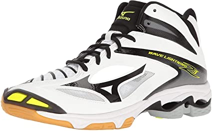 Mizuno Wave Lightning Z3 Volleyball Shoe Trainers