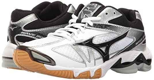 Mizuno Wave Bolt 6 Volleyball Playing Shoes