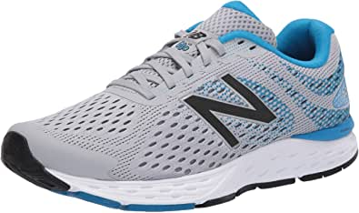 New Balance Cushioned Running Shoes for Back Pain