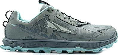 Altra Lone Peak 4.5 Trail Running Shoes for Neuroma