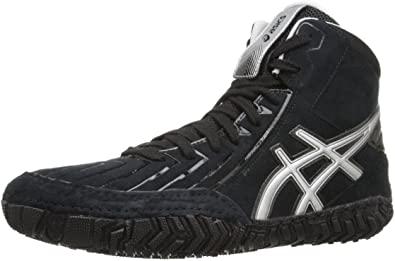 Asics Aggressor 3 Wrestling Boots