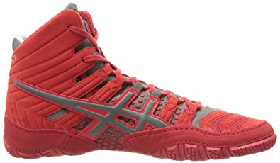 Asics Ultimate 4 Professional Wrestling Shoes