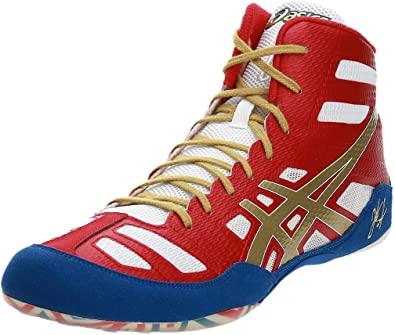 Asics JB Elite III Wrestling Sneakers