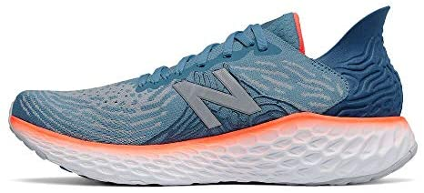 New Balance 1080 V10 Running Shoes for Neuroma Toe