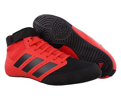 Adidas Mat Hog Wrestling Shoes