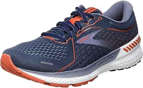 Brooks Adrenaline GTS 21 Long-Distance Shoes