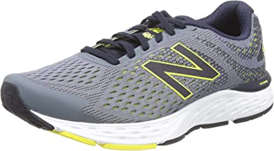 New Balance 680v6 Running Shoes for Long-Distance