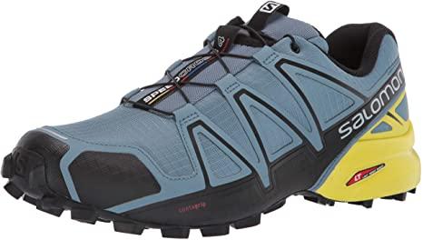 Salomon Speedcross 5 Trail Running Shoes