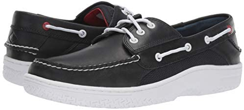 Sperry Billfish 3-Eye Boating Shoe