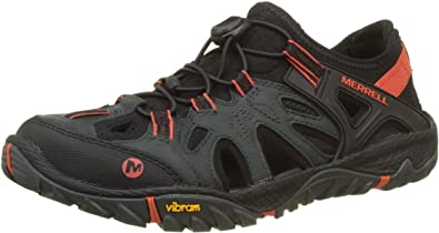 Merrell All Out Blaze Sieve Water Fishing Shoes