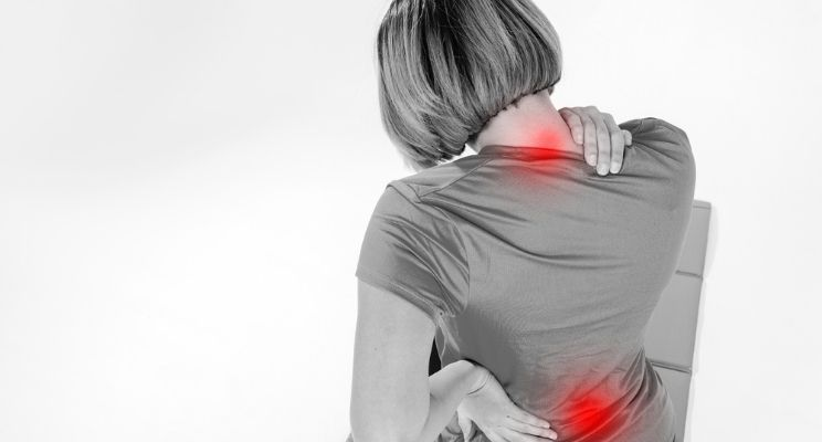 The Causes for Lower Back Pain