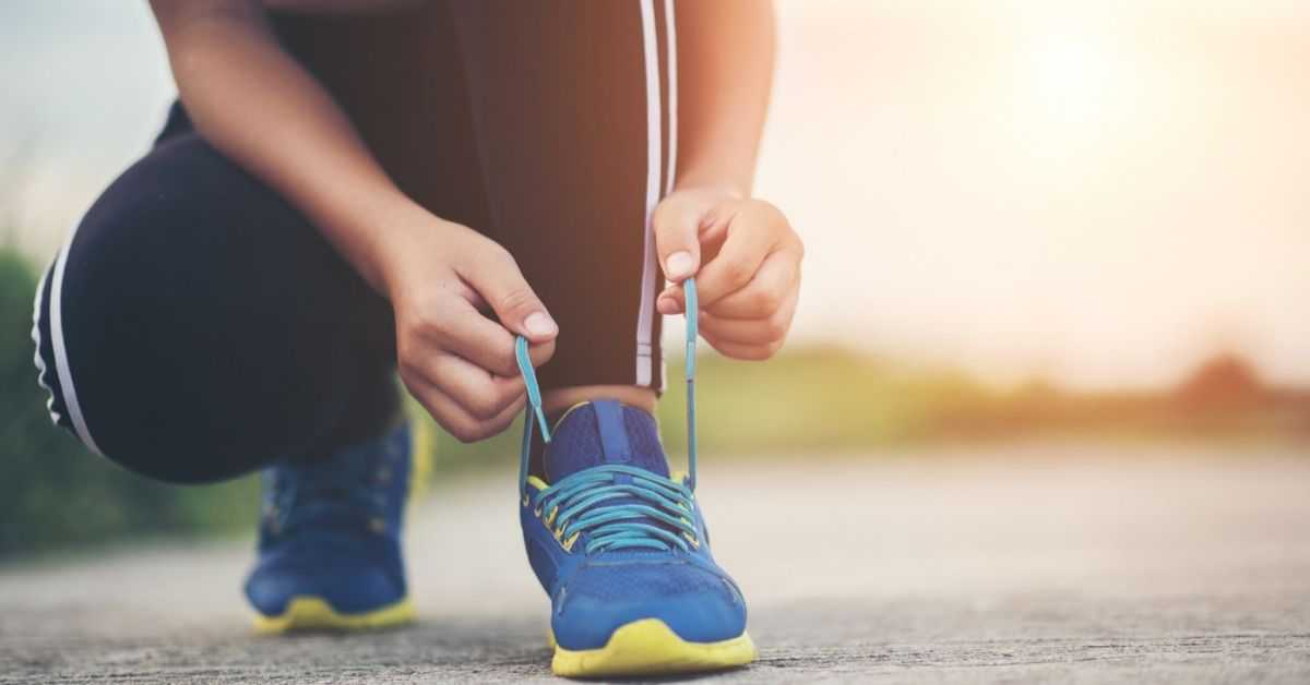 How Should Running Shoes Fit- Find The Right Size Shoes
