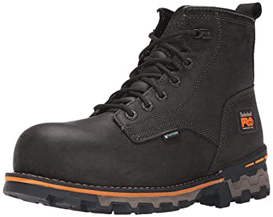 Timberland Pro Boondock Composite Toe Boots
