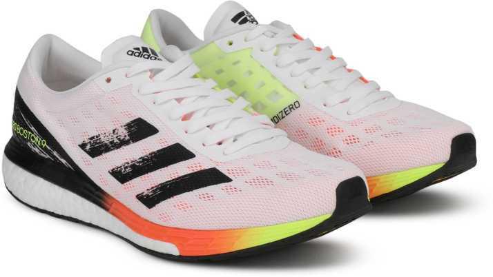 Adidas Adizero Boston 9 Shoes for Running