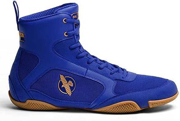Hayabusa Pro Boxing Shoe for Men & Women