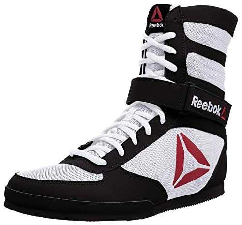 Reebok Boot Boxing Shoe