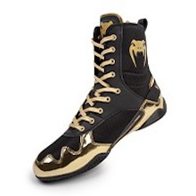 Venum Elite Shoes for Boxing