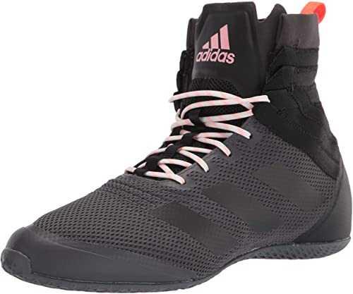 Adidas Unisex Speedex 18 Boxing Shoes